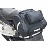 RAIDER DELUXE REAR CARGO BAG
