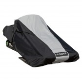 RAIDER DT SERIES PREMIUM TRAILERABLE SNOWMOBILE COVER