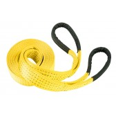 "RAIDER DELUXE RECOVERY STRAP - 4"" x 30'"