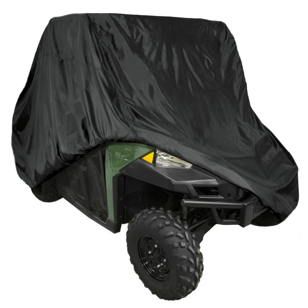 RAIDER® UTV DT SERIES PREMIUM TRAILER COVER (LARGE - #02-7748)