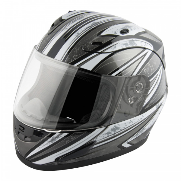 RAIDER® OCTANE FULL FACE HELMET (#55-568S)
