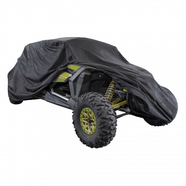 RAIDER® UTV DT SERIES PREMIUM TRAILER COVER (4XL - #02-7749)