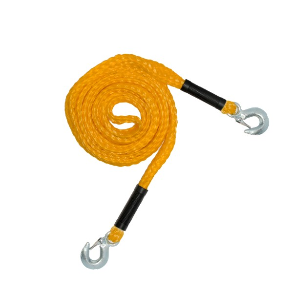 "RPS OUTDOORS TOW ROPE / 4,500 lbs. Break Strength (1.25"" X 14') #SI-2034"
