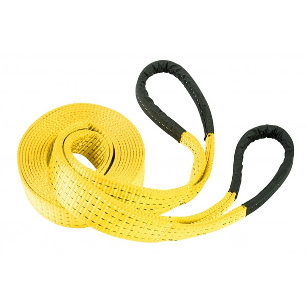 "RPS OUTDOORS RECOVERY STRAP / 20,000 lbs. Break Strength (4"" X 30') #TOW-113"