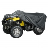 RAIDER® DT SERIES PREMIUM TRAILER ATV COVER (LARGE - 2XLARGE)