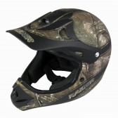 RAIDER® AMBUSH YOUTH MX HELMET - REALTREE XTRA CAMO (#24-630XTY)