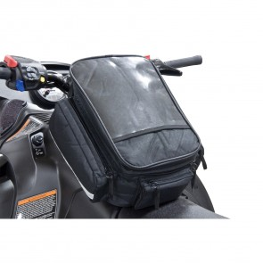RAIDER® DELUXE SNOWMOBILE TANK BAG (#02-1017)