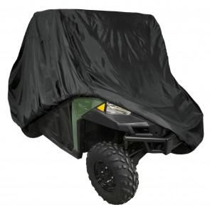 RAIDER® UTV DT SERIES PREMIUM TRAILER COVER (#02-7748)