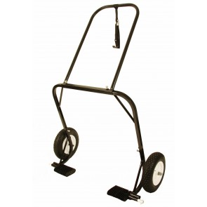 RAIDER® DELUXE SNOWMOBILE SHOP DOLLY (400 lb. Weight Limit) #710-205