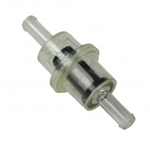 IN-LINE FUEL FILTER (#07-245)