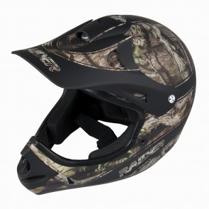 RAIDER® AMBUSH ADULT MX HELMET - MOSSY OAK BREAKUP INFINITY CAMO (24-630MO)
