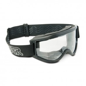 RAIDER® MX GOGGLE - SINGLE LENS  (#26-001)