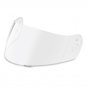 RAIDER® SINGLE LENS SHIELD (CLEAR) - FULL FACE (#26-683SL)
