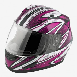 RAIDER® OCTANE FULL FACE HELMET (#55-568P)