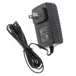 Ion 12V Wall Charging Cord for Heated Jackets #90-332-CC (see charts)