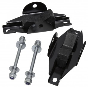 Ski Mounting Kit for Polaris Models (900MKP-1)