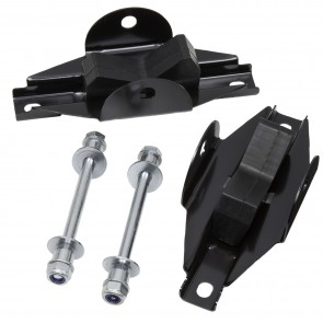 Ski Mounting Kit for Polaris models (900MKP-2)