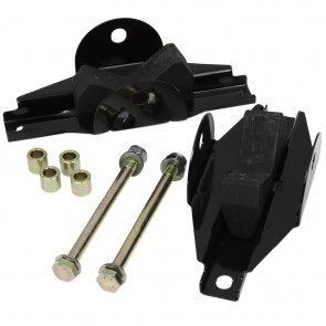 Ski Mounting Kit for Polaris Models (900MKPIQ)