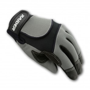 RAIDER® YOUTH MX GLOVES  (#BCS-948Y)