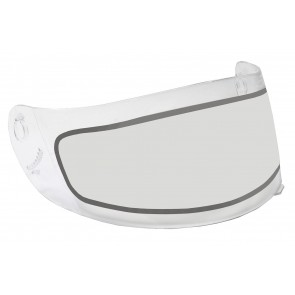 RAIDER Youth Dual Lens Full-Face Helmet Snow Shield - (#R26-632SHIELD)